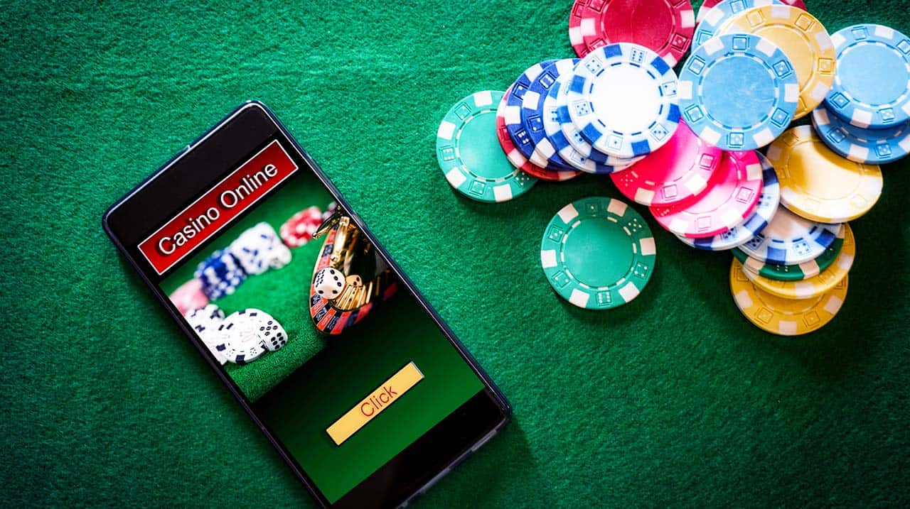 Benefits of Online Gaming & Casino Tips