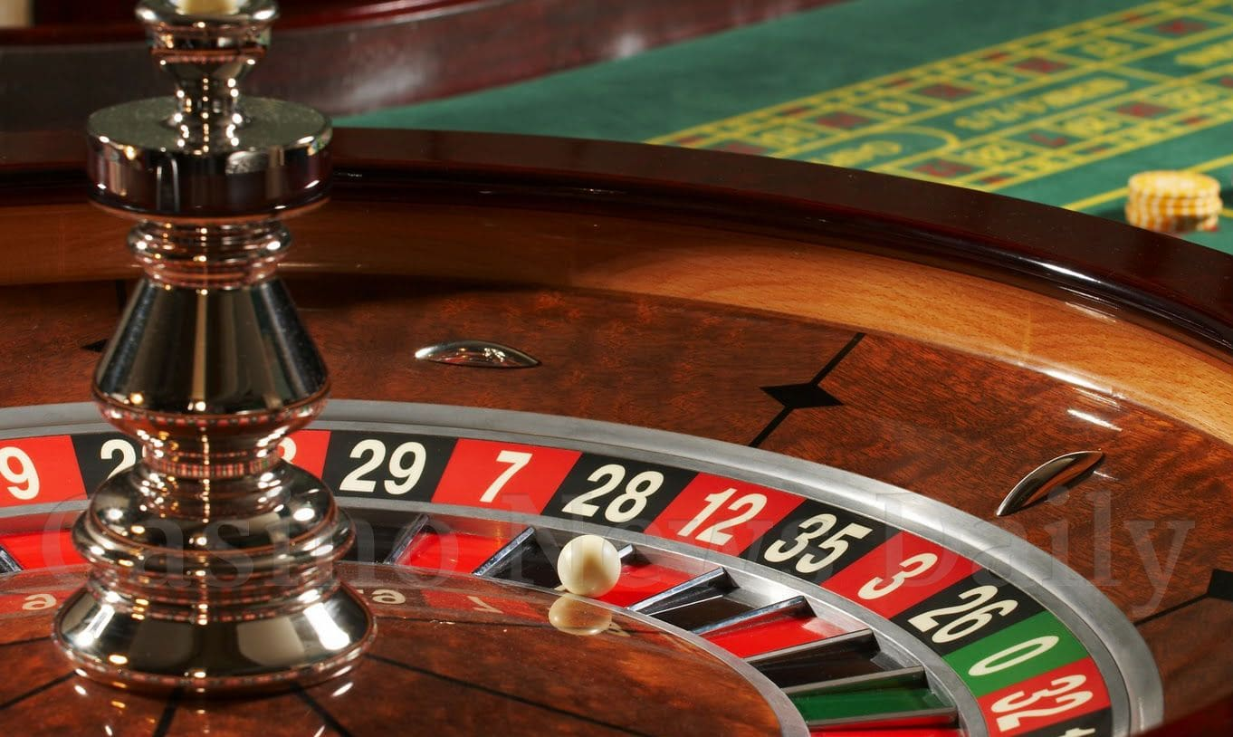 Are there really roulette strategies for online casinos?
